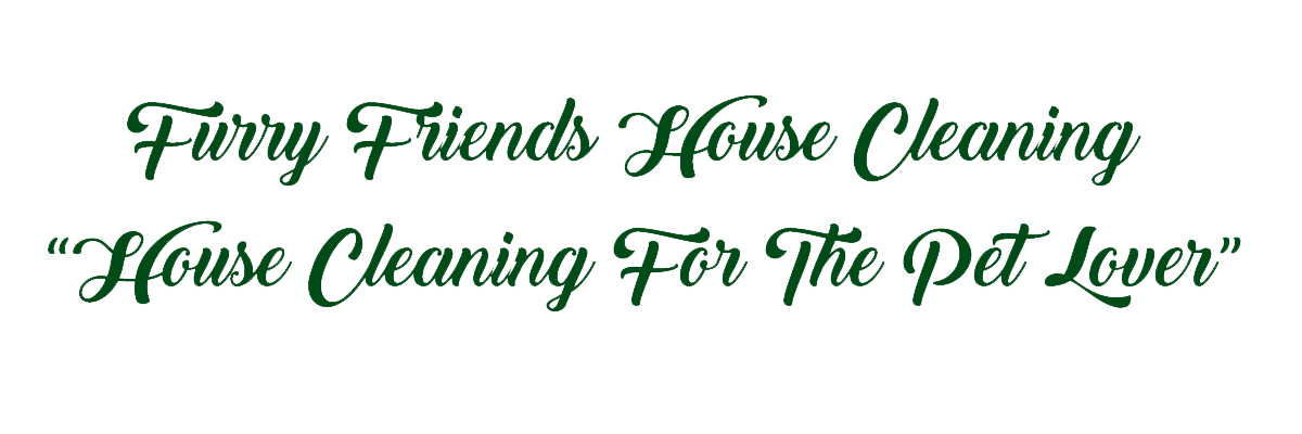 furry friends house cleaning Charlotte NC